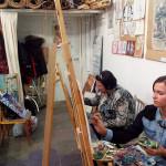творчество креатив кубизм авангард абстракция попарт живопись в стиле