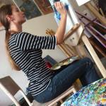 живопись в подарок стильная картина уроки живописи где научиться рисоватьПЕТЕРБУРГ РИСУНКИ копия рерих ЖИВОПИСЬ ХУДОЖНИКИ