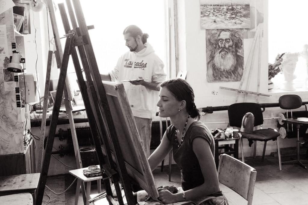 рисование навыки этюды купить картину заказать роспись интерьер сделать картину в подарок оригинальный подарок