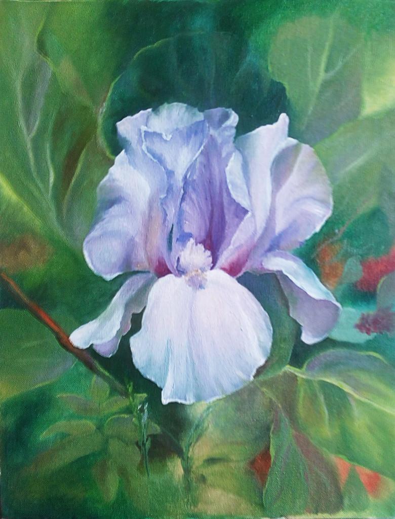 что подарить искусство арт курсы живописи рисование научиться студия недорого курсы цветы