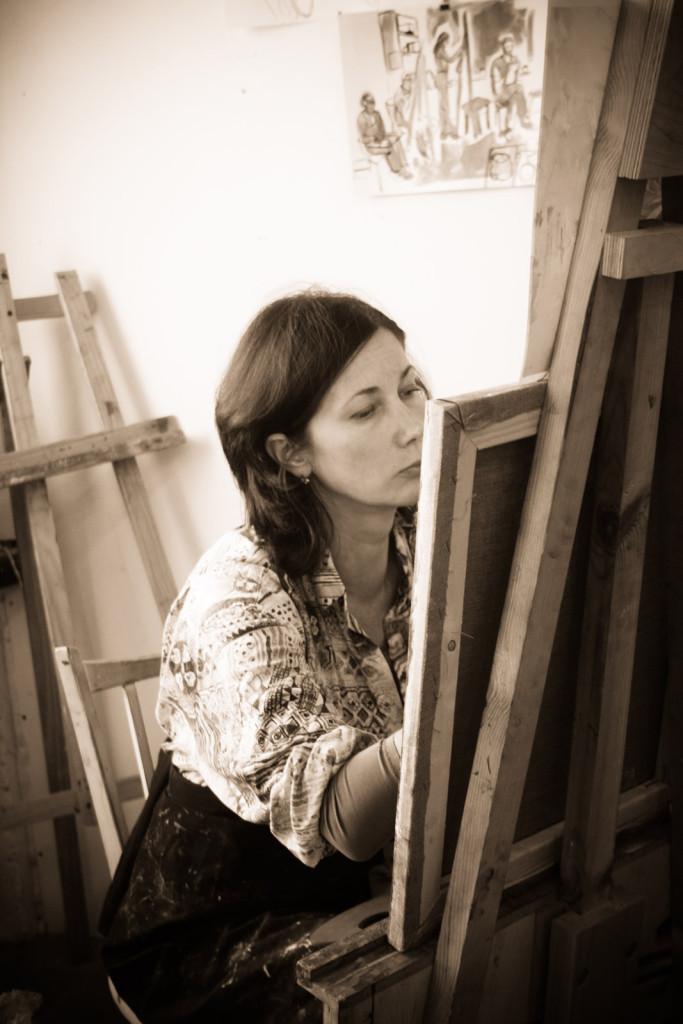 стильно искусство как рисовать натюрморт как рисовать портрет курсы живописи алексея жукова