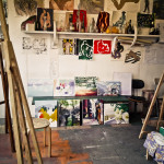 КОРПОРАТИВНЫЕ ТРЕНИНГИ галерея искусство работы учеников занятияСТУДИЯ НА ВАСИЛЬЕВСКОМ ОСТРОВЕ ЖИВОПИСЬ ЦВЕТЫ СТУДИЯ РИСОВАНИЯ