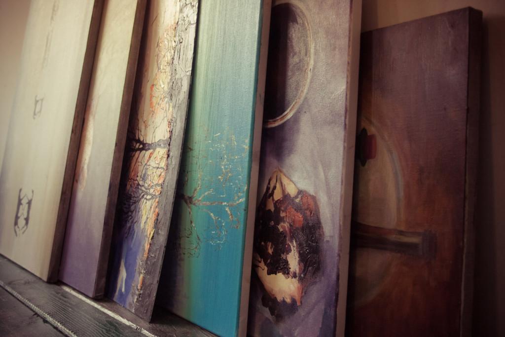 курсы живопись картины масло галерея выбор работы художники