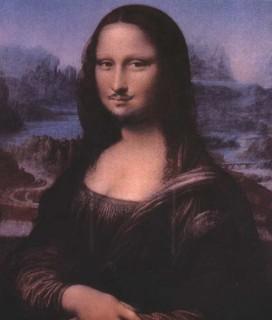 курсы живописи алексей жуков обучение уроки творчество спб мона лиза с усами дали дюшан художники