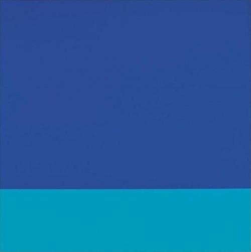 стофбилд блинк палермо полосы синий голубой оформление интерьера живопись картина маслом заказать портрет алексей жуков