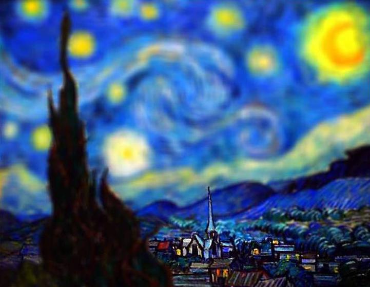 стили живописи ван гог постимпрессионизм абстракция авангард классическое искусство научиться рисовать картина своими руками необычный интересный оригинальный подарок как рисовать петербург