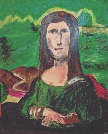 странные музеи плохое искусство смешное приколы арт пойти рисовать петербург
