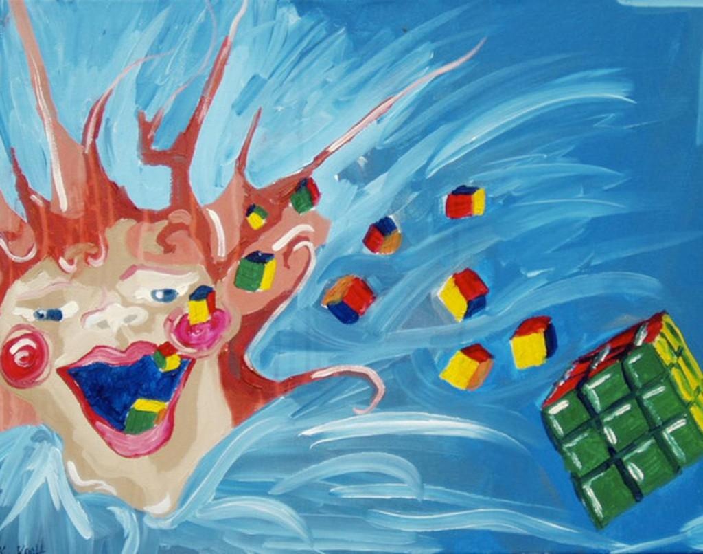 алексей жуков художники выставки купить картину забавное искусство интерьерная живопись необычное картина в подарок