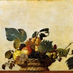 караваджо корзина с фруктами эпоха возрождения обучение живопись с нуля нарисовать картину своими руками копии известных художников лессировки краски холст грунт курсы живописи алексей жуков артмуза