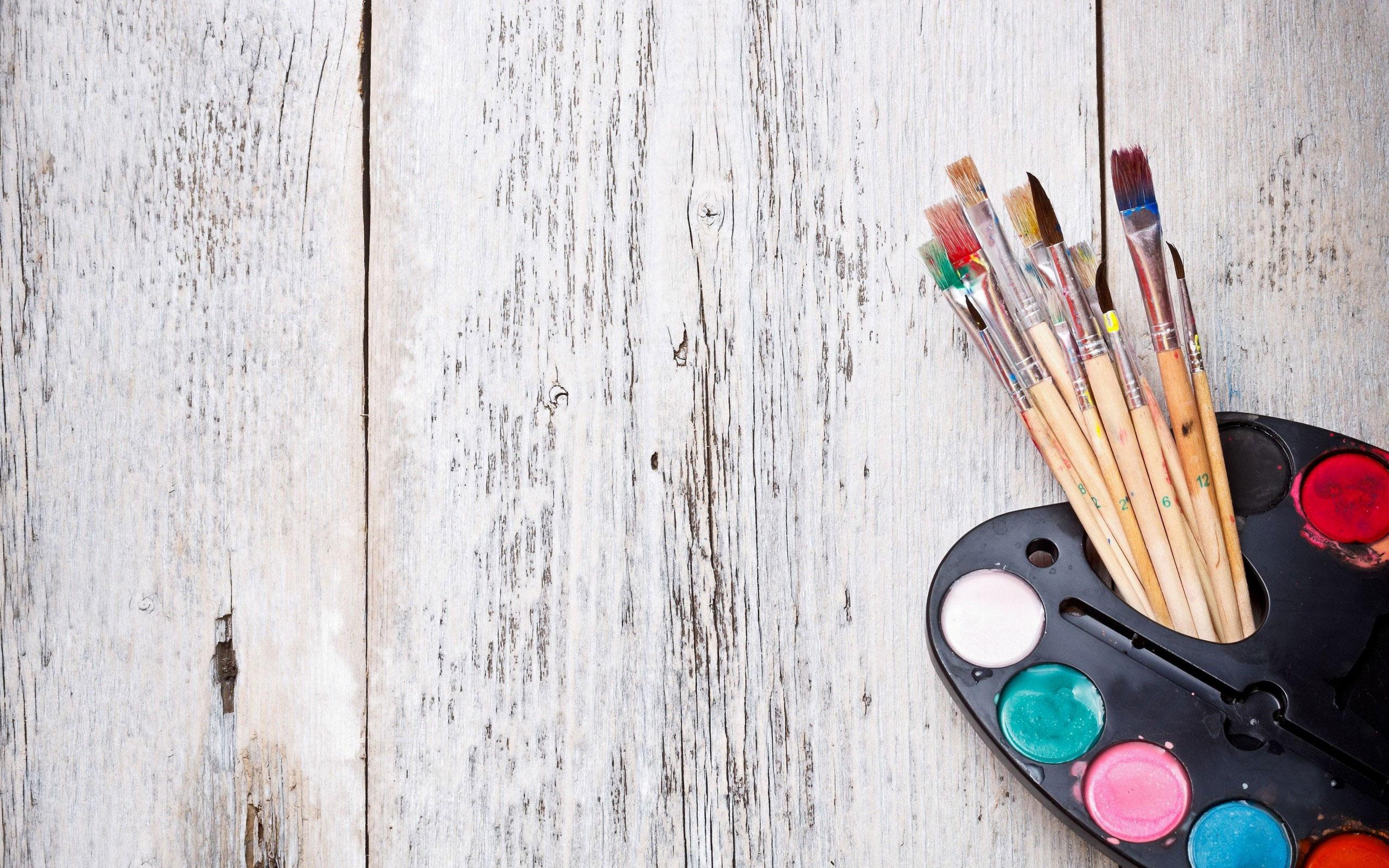 Тест: насколько хорошо ты разбираешься в цветах!?