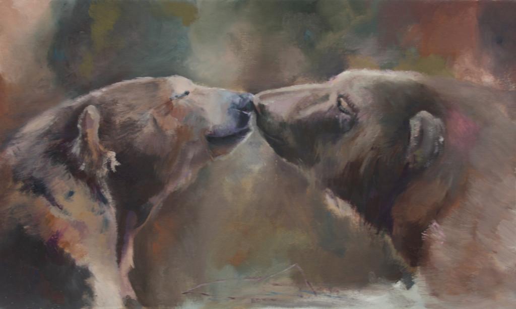 два медведя русские мотивы серый коричневый бежевый видеоуроки как научиться рисовать маслом купить картину современные художники куда пойти рисовать в спб подарочные сертификаты петербург