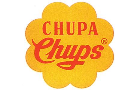 логотип чупа чупс сальвадор дали конфеты известные художники бренд дизайн шедевры живописи купить картину маслом в спб арт-студия на ваське