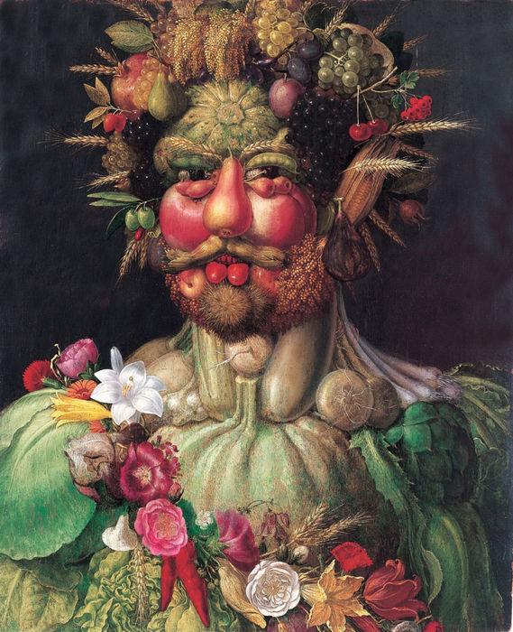 portret-imperatora-rudolfa-ii-v-obraze-vertumna император рудольф 2 античная мифология живопись картины масляная живописи обучение для взрослых алексей жуков уроки творчество искусство индивидуальные занятия