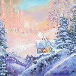 васильевский остров курсы живописи арт-корпоративы арт-вечеринки картины на заказ отзывы цены росписи