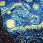Starry-Night-van-Gogh