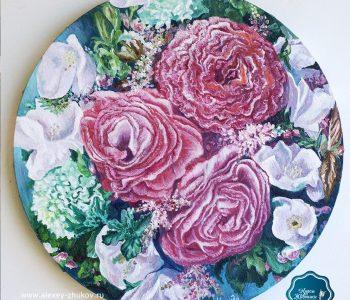 арт-терапия живопись маслом современное искусство вдохновение творчество как рисовать цветы видеоуроки вебинары мастер-классы мини-группы обучение рисованию для взрослых с нуля рисование в спб