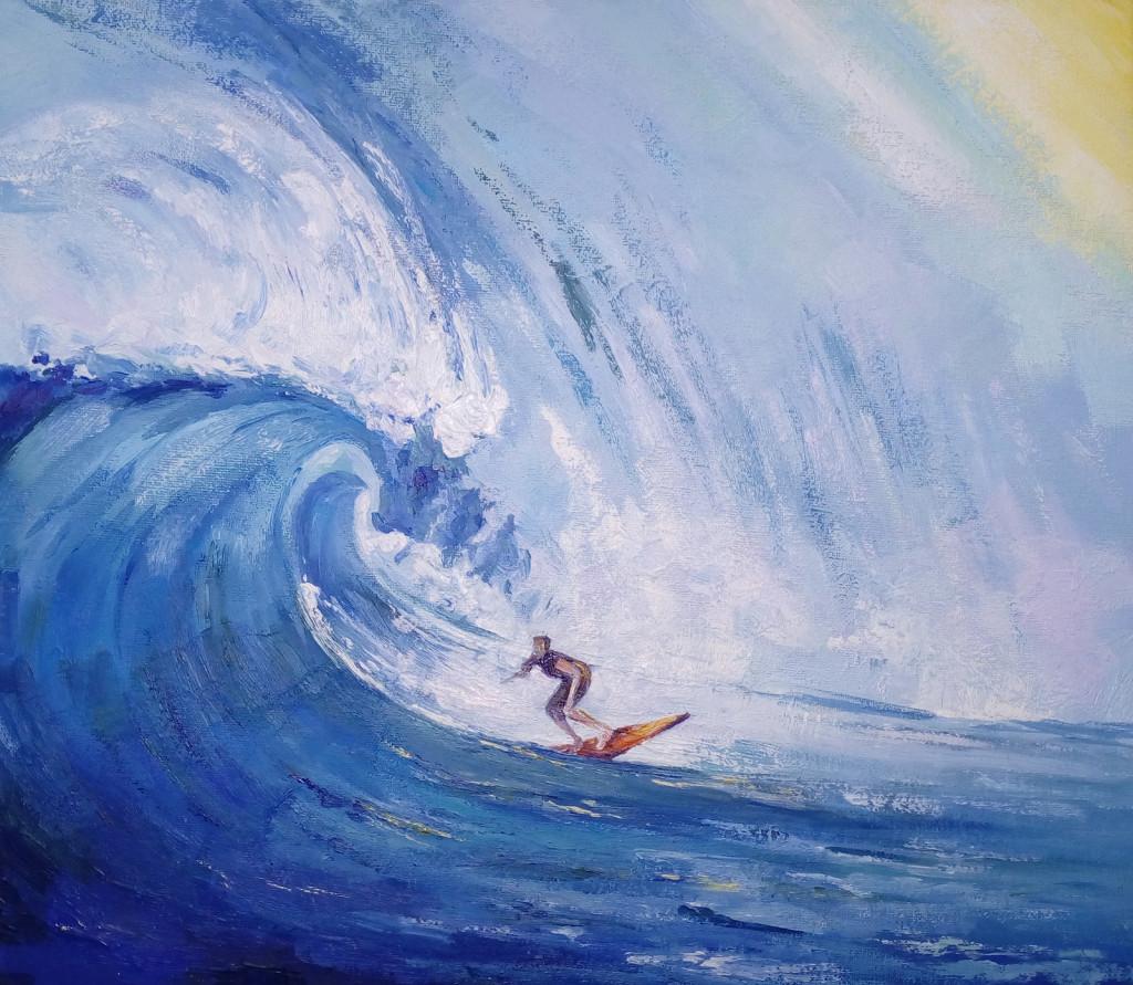 где лучше рисовать в спб вдохновение творчество искусство мини-группы релакс как рисовать море современная живопись вода пособие как писать маслом видеоуроки занятия в студии с преподавателем по живописи обучение артстудия