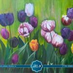 как научиться рисовать быстро и с удовольствием самореализация талант отдых как рисовать цветы с чего начать смешивание красок художественные материалы цены отзывы о нас адрес васильевский остров арт-студия