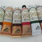 обзор красок для живописи маслом великие художники чем рисовали индивидуальные занятия персональное обучение мини-группы детские группы артшкола курсы живописи