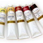 советы живописи алексей жуков правильный выбор масляных красок