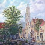 #ванхов #голландскаяживопись #копия #старыемастера #художники #купитькартину #живописьназаказ