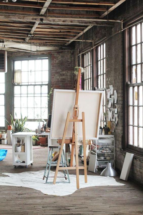 Уникальное новогоднее предложение от арт-студии Курсы Живописи