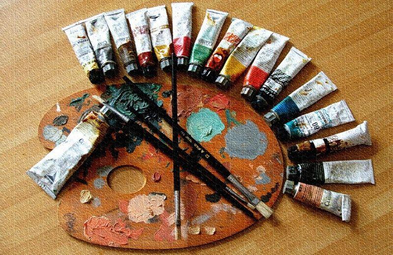 Разбавитель для масляных красок. Какой выбрать?