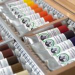 правильный выбор масляных красок как ухаживать за красками где купить масляные краски краски для мастер-класса по живописи обучение арт-студия в спб для врослых